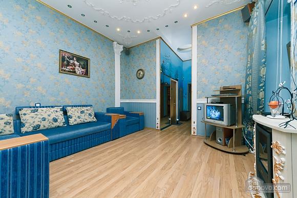 Квартира в самом центре Киева, 2х-комнатная (78993), 006