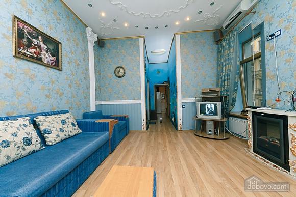 Квартира в самом центре Киева, 2х-комнатная (78993), 007