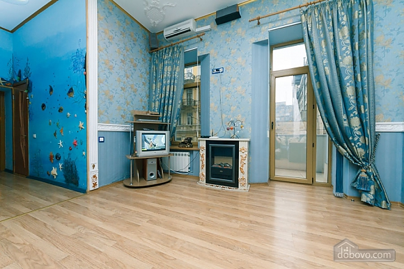 Apartment in the center of Kyiv, One Bedroom (78993), 008