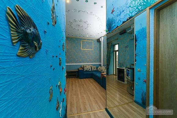 Квартира в самом центре Киева, 2х-комнатная (78993), 011