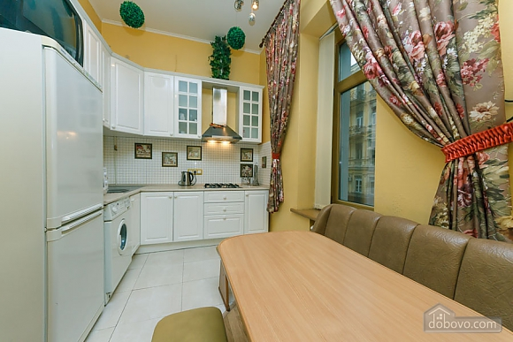 Квартира в самом центре Киева, 2х-комнатная (78993), 014
