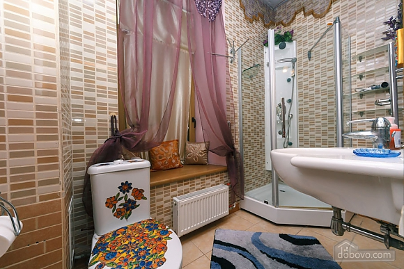 Квартира в самом центре Киева, 2х-комнатная (78993), 018