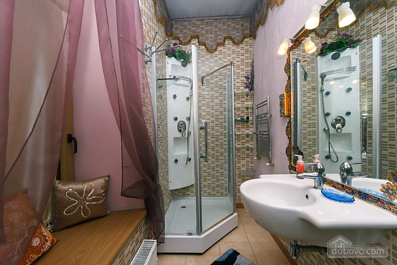Квартира в самом центре Киева, 2х-комнатная (78993), 019