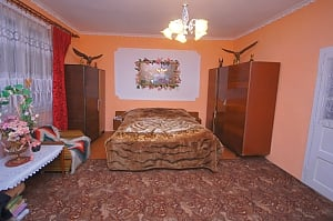 Suite with big bed, Monolocale, 001