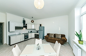 Perfect apartment for successful people, Studio, 002