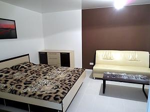 Апартаменты в европейском стиле, 1-комнатная, 002