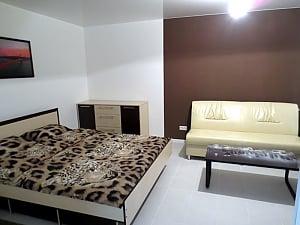 Apartment in european style, Monolocale, 002