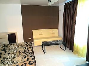Апартаменты в европейском стиле, 1-комнатная, 003