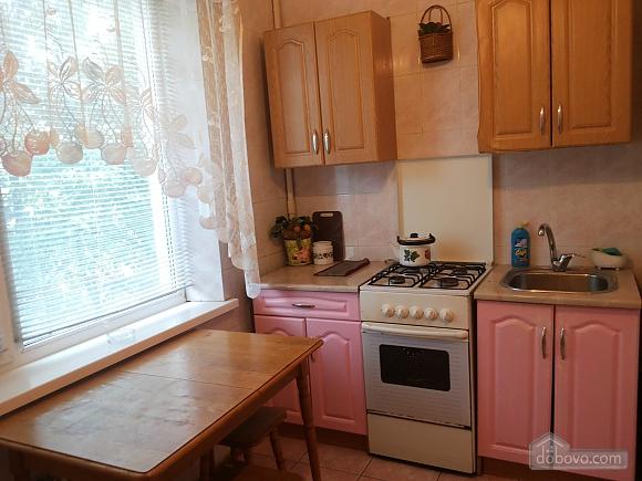 Квартира с авторским дизайном, 1-комнатная (61892), 005