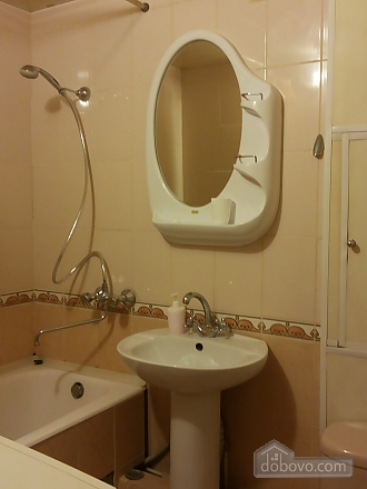 Квартира с авторским дизайном, 1-комнатная (61892), 006