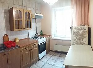 Квартира в столиці , 1-кімнатна, 002