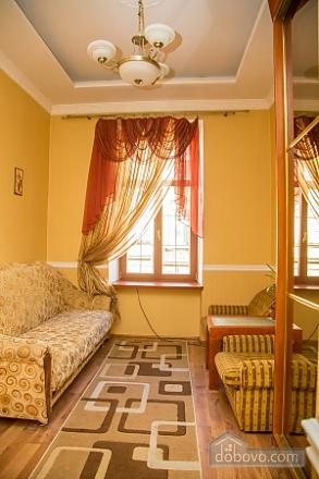 Квартира біля центру, 1-кімнатна (46395), 001