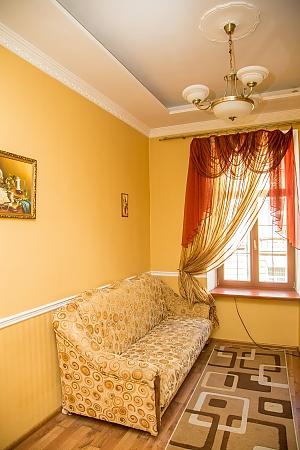 Квартира біля центру, 1-кімнатна, 004