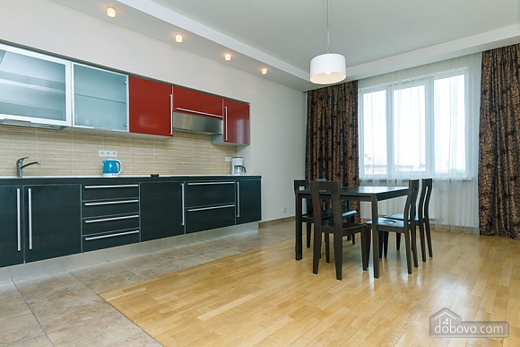 Premium apartment in Pecherskyi district, Tre Camere (35403), 002