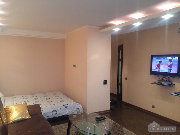 Luxury apartment with jacuzzi near to Lybedska station, Monolocale (88453), 002