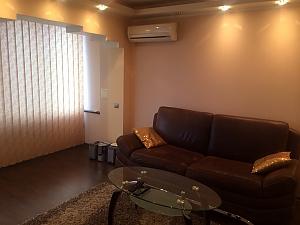 Luxury apartment with jacuzzi near to Lybedska station, Studio, 003