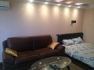 Luxury apartment with jacuzzi near to Lybedska station, Studio, 001