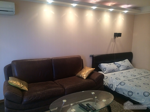 Luxury apartment with jacuzzi near to Lybedska station, Monolocale (88453), 001