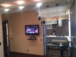 Luxury apartment with jacuzzi near to Lybedska station, Studio, 004