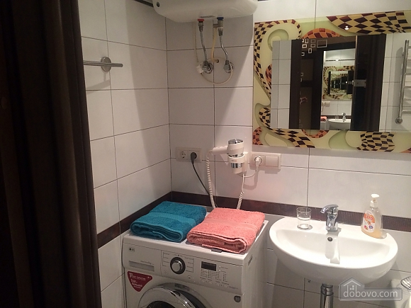 Luxury apartment with jacuzzi near to Lybedska station, Monolocale (88453), 006
