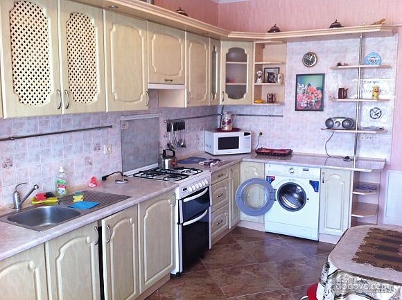 Apartment in the center of Truskavets, One Bedroom (78755), 006