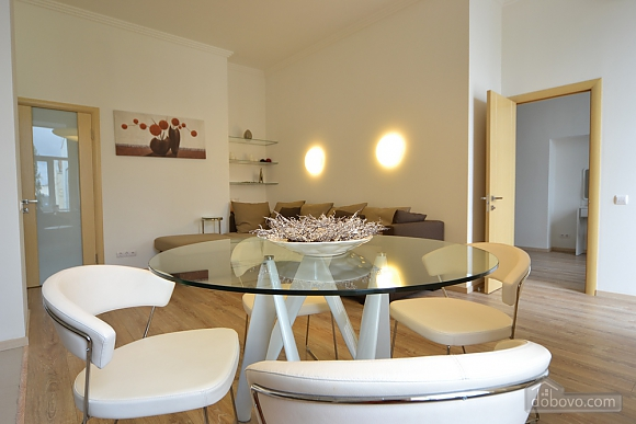 Sunny and spacious apartment in the center, Una Camera (21655), 007