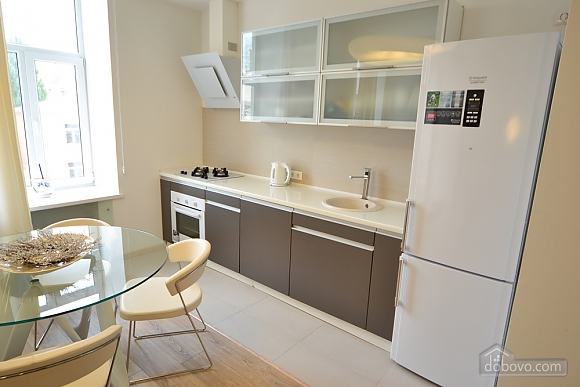 Sunny and spacious apartment in the center, Una Camera (21655), 015