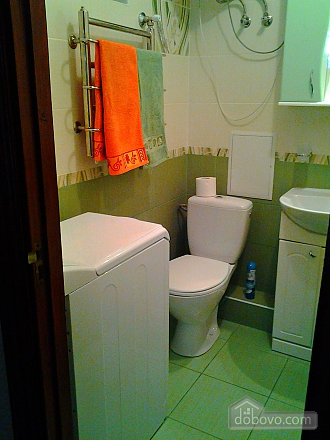 Comfortable and clean apartment in the center of the city, Studio (30471), 012