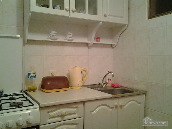 Comfortable and clean apartment in the center of the city, Studio (30471), 007