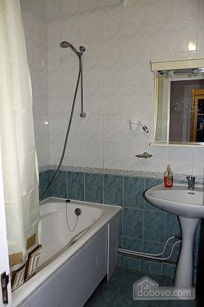 Просторная квартира на Крещатике, 2х-комнатная (18172), 001