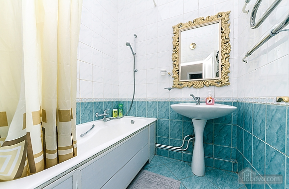 Просторная квартира на Крещатике, 2х-комнатная (18172), 007