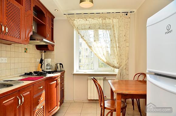 Квартира VIP рівня на Бессарабці, 2-кімнатна (79299), 005