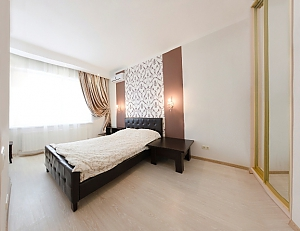 Oasis - the most beautiful apartment on Tairovo, Deux chambres, 002