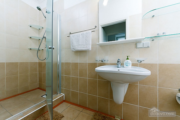 Apartment in the center of Kyiv, Three Bedroom (55621), 015