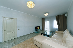 Apartment in the center of Kiev, Un chambre, 003