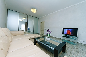 Apartment in the center of Kiev, Un chambre, 001