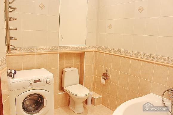 Big apartment near to Kharkivska station, Due Camere (63367), 013