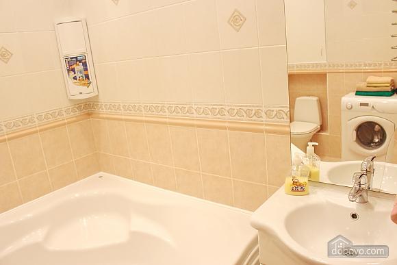 Big apartment near to Kharkivska station, Due Camere (63367), 014