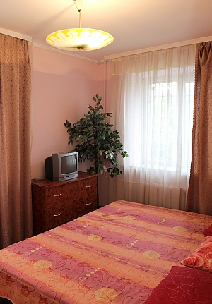 Apartment close to the centre, One Bedroom, 001