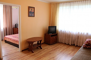 Apartment close to the centre, Zweizimmerwohnung, 003