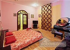 Spacious apartment for 5 persons, Una Camera (42947), 001