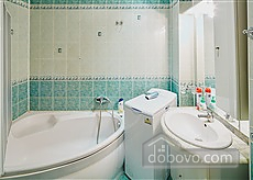 Spacious apartment for 5 persons, One Bedroom (42947), 005