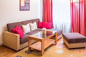 Spacious and modern apartment, Dreizimmerwohnung, 004