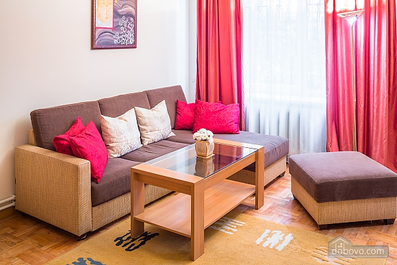Spacious and modern apartment, Dreizimmerwohnung (54165), 004
