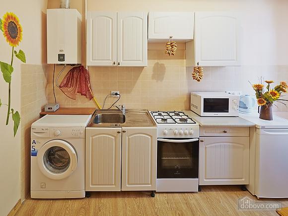 Уютная квартирка в центре, 1-комнатная (45518), 004