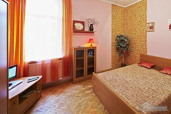 Уютная квартирка в центре, 1-комнатная (45518), 001