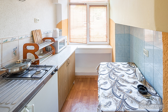 Cozy and not big apartment, Monolocale (56943), 005