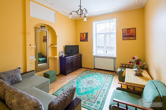 Duplex apartment, Deux chambres (95184), 001