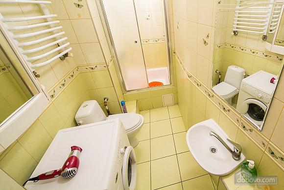 Двухъярусная квартира, 3х-комнатная (95184), 003