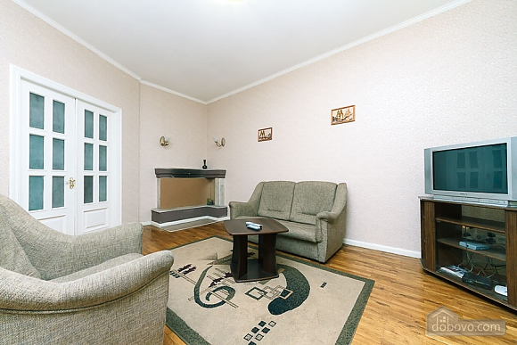 Lovely apartment near to Zoloti Vorota station, Un chambre (19545), 019